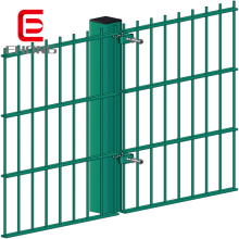 Anti Climb High Security Welded Wire Mesh Fence For Prison