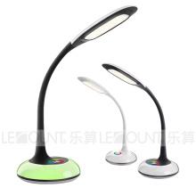 Lampe de table à LED intelligente avec fonction de gradation à 3 niveaux (LTB793)