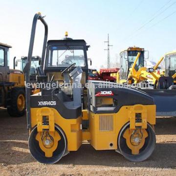 1.5 ton mini vibratory road roller XMR15S