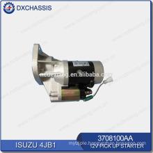 Genuine 4JA1/4JB1 Pick Up Starter 3708100AA