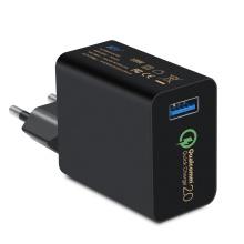 QC 2.0 USB Quick Charger para tablets para celular