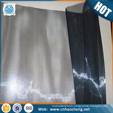 Heat-resistant Electric-Conductivity 150 200 mesh molybdenum square wire mesh/metal mesh