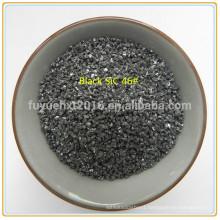 800-2500# Black and Green Silicon Carbide Powder-high purity