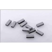 Blocs de feuilles résistant à l'usure de carbure de tungstène à haute pureté et blocs de plaques cimentées