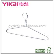 Aluminium Hanger high quality dry cleaning hanger