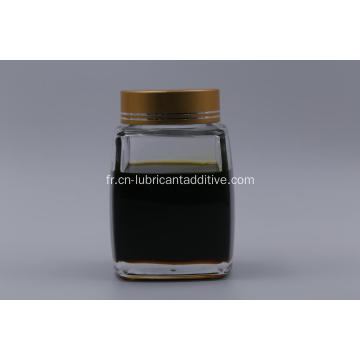 Lubrifiant Additif Milieu Base Calcium Alkyl Salicylate