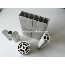 Perfis de extrusão de alumínio para