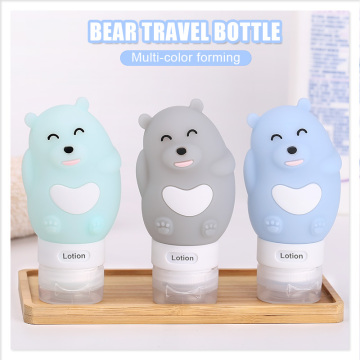 2018+Newest+Silicone+Squeeze+Fordable+Folding+Travel+Bottle