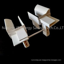 Nylon Enter Guide for Rolling Shutter Accessories