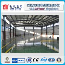 Lida Brand Light Steel Warehouse von H Section Steel