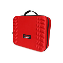 Customized Portable Travel Hard EVA Tool carrying case, Professional EVA Carry Case with handle