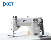 Calças automatizadas industriais do ziguezague eletrônico de DT20U53D que fazem a máquina