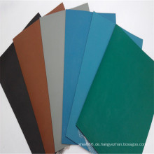 China Lieferant Anti-Static Rubber Mat / Industrie ESD Gummimatte