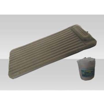 Открытый надувной матрас для кемпинга для военных