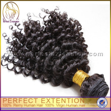 Chinese Online Stores 6a Grade Afro Kinky Curly Mongolian Hair