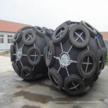 Надувные натурального каучука, используемого для стыковки (XCNO. 28)