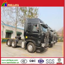 Anhängerkopf / Sinitruck Traktor Prime Mover