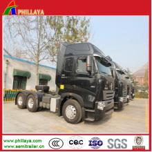 Trailer Head/Sinitruck Tractor Prime Mover