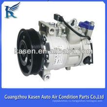 Для 6SEU14C AUDI A6 ac компрессор OE # 4F0260805D 4F0260805F 4F0260805K 4F0260805Q SG 447190-4910