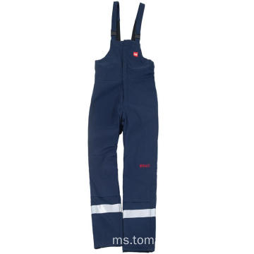 UL Certifiedated Mens Flame Work Retardant Pants