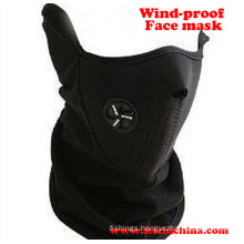 Outdoor Tackle Windproof Face Mask Neck Warmer