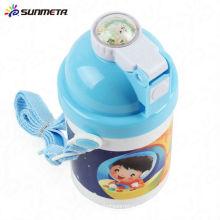 Cute Kid Wasserflasche für Wärmeübertragung Druck 400ml