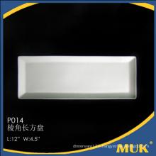 Eurohome manufacturer new design wholesale cheap ceramic plate
