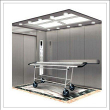 Deeoo Hospital Bed Patient Lift