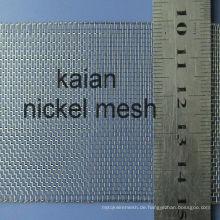 Diverse Material Anode Net im Gewebe Typ, erweiterte Art, perforiert Typ