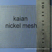 0.5-300 mesh Nickel Woven Wire Mesh for filter and elector ---- 30 years factory