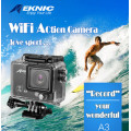 2015 New Helmet Sport Camera with Full HD 1080P Action Camera
