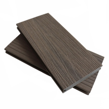 Withstand Extreme Hot and Cold Climate Long Life Span Rapid Installation Garden Composite Flooring Panel