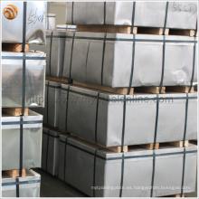 De condensación de lata de latón Usado Bobina de hojalata electrolítica de hojalata Fabricante