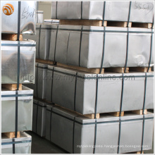 Tin Beer Cans Used Tin Plate Sheets/Galvanized Tin Sheet from Jiangyin