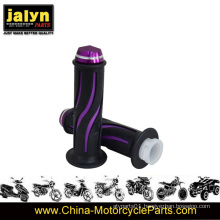 22mm High Performance Rubber Motorcycle Handlebar Grips