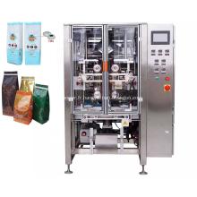 Machine à emballer de poudre de café de valve de dégazage 540YA5