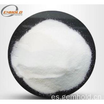 molibdato y retardante de llama/humo suppressant base zinc