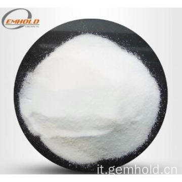 molibdato e ritardante di fiamma/fumo suppressant base zinco
