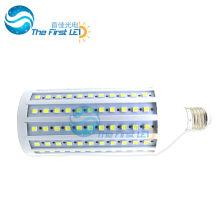 the First Led Brand 30w 5050 smd led corn light e27 AC180v-240v warm cool white led lamp