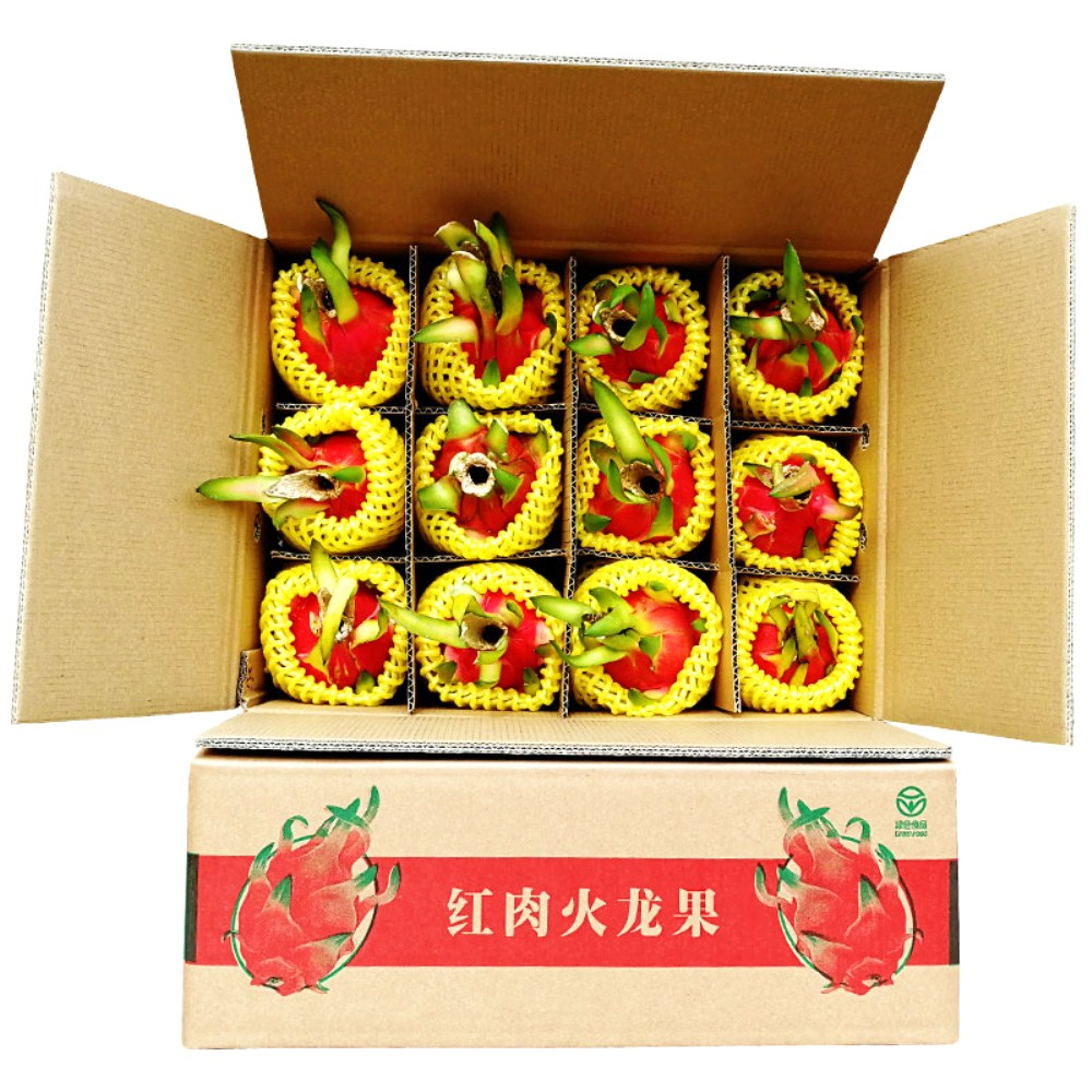 dragon fruit package