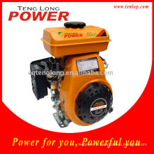 Motor de 49cc inteligente, pequenos motores gasolina
