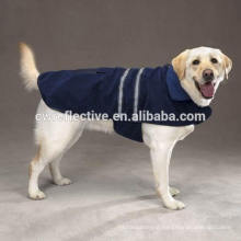 glow in the dark safety reflective dog vest