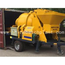 Popular Concrete Mixer Pump