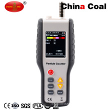 Ht-9601 Portable Digital Automatic Airborne Laser Duct Particle Counter