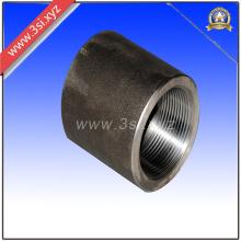 Acoplamento de tubo de aço 304/316 de processamento de máquina (YZF-PZ157)