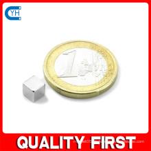 Hochwertige Hersteller Versorgung Alnico Block Magnet