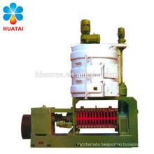 Sunflower Oil Pressing Machine/Sunflower oil press