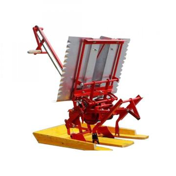 Transplanter Paddy Rice Planting Machine Prijs