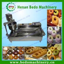 mini máquina automática da fritadeira da filhós / fritadeira comercial da filhós para a venda