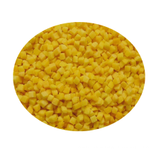 IQF Frozen yellow peaches  IQF frozen fruits